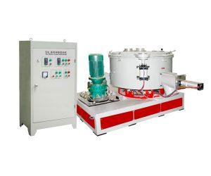 Cool mixing machine
