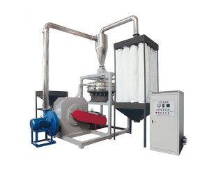 SMP series milling machine